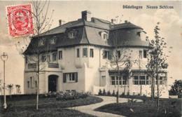Luxembourg - Düdelingen - Dudelange - Neues Schloss - Dudelange
