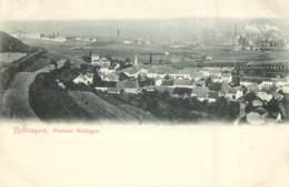 Luxembourg - Rollingen - Postamt Rodingen - Autres