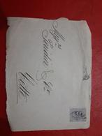 España Documento Circulado - 1872-73 Reino: Amadeo I