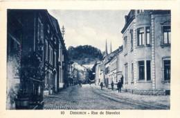 Luxembourg - Diekirch - Rue De Stavelot - Diekirch