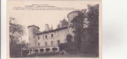 CPA - ST POINT Château De Lamartine - Autres Communes