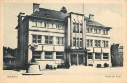 Luxembourg - Pétange - Hôtel De Ville - Petingen
