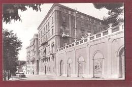PERUGIA - ALBERGO BRUFANI PALACE HOTEL UNUSED - Perugia