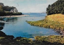 Kersaint - Vue Panoramique Sur Portsall - Kersaint-Plabennec