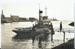 IJmuiden - Havengezicht - 557 - IJmuiden