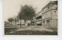 GAILLAC - Promenade Dom Vayssette - Gaillac