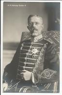 Gustaf V (Sweden) - Royal Families