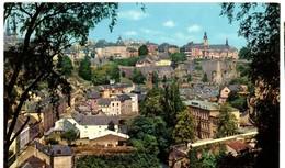 LUXEMBOURG - VILLE BASSE DU GRUND - - Altri