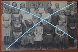 Photocartex2 LESSINES 1908 1913 Externat Des Soeur Augustines Enseignement School - Lieux