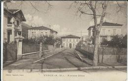 Alpes Maritimes : Vence, Avenue Elise - Vence