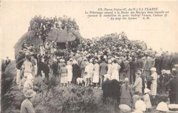 22-PERROS GUIREC-LA CLARTE PELERINAGE-N°427-E/0027 - Perros-Guirec