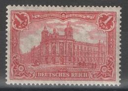 Allemagne - YT 92 * - Allemagne