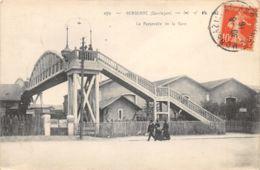 24-BERGERAC-N°427-H/0223 - Bergerac