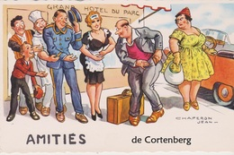 Humoristique - Kortenberg
