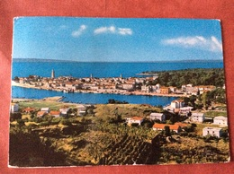 Joegoslavië Jugoslavija. Rab. Panorama - Joegoslavië