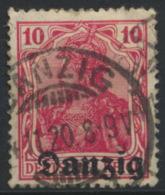 Danzig 2 O - Dantzig