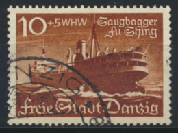 Danzig 285 O - Dantzig