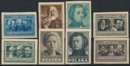 Polen 455/62B ** Postfrisch - Ungebraucht