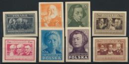 Polen 463/70B ** Postfrisch - Ungebraucht
