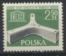 Polen 1075 ** Postfrisch - Ungebraucht