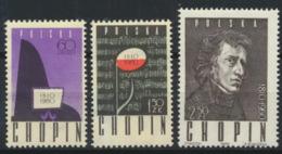 Polen 1148/50 ** Postfrisch - Ungebraucht