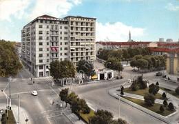 Cartolina Alessandria Piazza D'Annunzio Animata 1967 - Alessandria