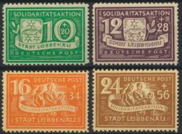 L�bbenau 9/12A * - Sowjetische Zone (SBZ)