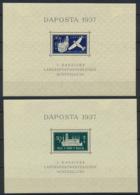 Danzig Block 1/2 * - Dantzig