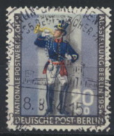Berlin 120 O - Gebraucht