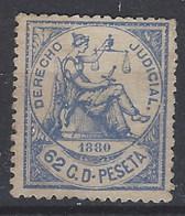 Derecho Judicial (*) 1880 - Fiscales
