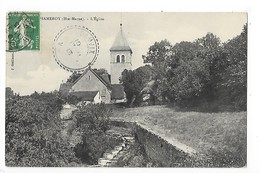 CHAMEROY  (cpa 52)  L'Eglise   -   L 1 - Autres Communes