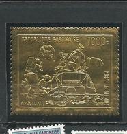 GABON  Scott C90 Yvert PA92 ** (1) Cote 32  $ 1968 - Gabon (1960-...)