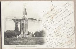 CP Environs D' YVETOT. Le Moulin D'Ectot - Yvetot
