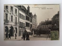 Beaune - Rue Carnot - Beaune