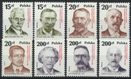 Polen 3169/76 ** Postfrisch - Ungebraucht