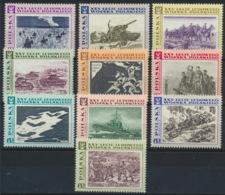 Polen 1872/81 ** Postfrisch - 1944-.... Republik