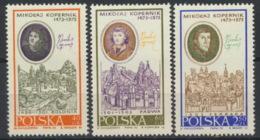 Polen 2014/16 ** Postfrisch - 1944-.... Republik