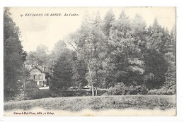 Environs De BRIEY  (cpa 54)   La Caulre  -   L 1 - Briey