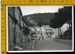 Avellino San Nicola Baronia (carta Fotografica Fine) - Avellino