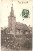 Dépt 76 - GRAND-CAMP - L'Église - MTIL N° 405 - (gendarmes) - Grandcamp - France