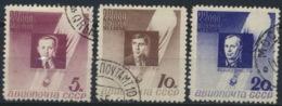 Sowjetunion 480/82A O - 1923-1991 UdSSR