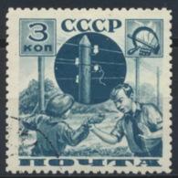 Sowjetunion 544A O - 1923-1991 UdSSR