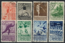 Sowjetunion 657/64 O - 1923-1991 UdSSR