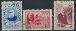 Sowjetunion 801/03 O - Gebraucht