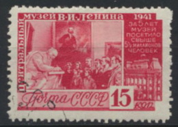 Sowjetunion 821 O - 1923-1991 UdSSR
