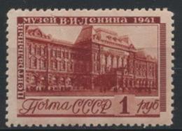 Sowjetunion 824 ** Postfrisch - 1923-1991 UdSSR