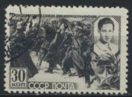 Sowjetunion 830 O - Gebraucht