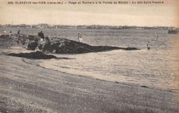 44-SAINT BREVIN LES PINS-N°430-F/0367 - Saint-Brevin-les-Pins