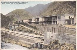 BALNEAREO DE CACHEUTA, MENDOZA. ARGENTINE. CIRCA 1930s- BLEUP - Argentinië