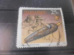 ZIMBABWE TIMBRE OU SERIE YVERT N°201 - Zimbabwe (1980-...)